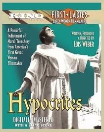 Hipócritas - Poster / Capa / Cartaz - Oficial 1