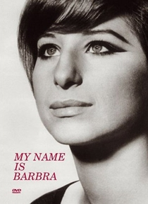 My Name Is Barbra - Poster / Capa / Cartaz - Oficial 2