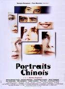 Encontros em Paris (Portraits chinois)