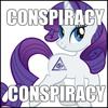 Mensagens subliminares de My Little Pony e Equestria Girls