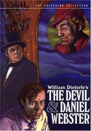 O Homem Que Vendeu a Alma (The Devil And Daniel Webster)