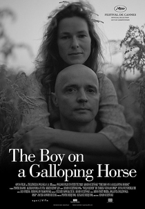 The Boy on the Galloping Horse - Poster / Capa / Cartaz - Oficial 2