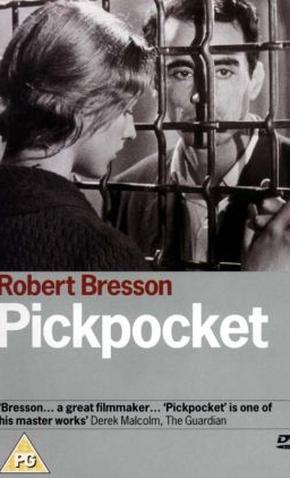 O Batedor de Carteiras - 1959 | Filmow