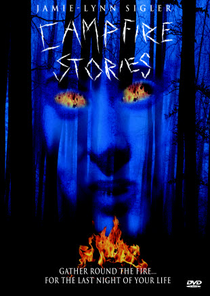 Campfire Stories - Poster / Capa / Cartaz - Oficial 1