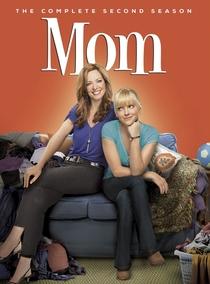 Mom (2ª Temporada) - Poster / Capa / Cartaz - Oficial 1