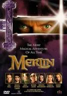 Merlin - Poster / Capa / Cartaz - Oficial 2