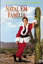 Natal em Família - Poster / Capa / Cartaz - Oficial 2