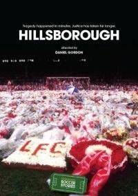 Desastre de Hillsborough - Poster / Capa / Cartaz - Oficial 1