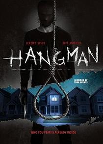 Hangman - Poster / Capa / Cartaz - Oficial 1