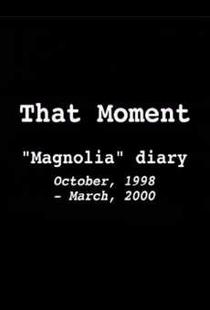 That Moment: Magnolia Diary - Poster / Capa / Cartaz - Oficial 1