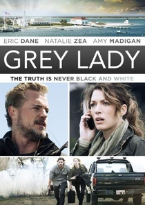 Grey Lady - Poster / Capa / Cartaz - Oficial 3