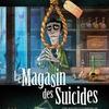 Pitada de Cinema Cult: A Pequena Loja De Suicídios (Le Magasin Des Suicides)