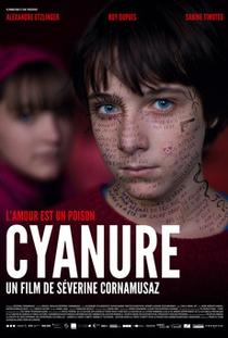 Cyanure - Poster / Capa / Cartaz - Oficial 1