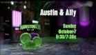 Austin & Ally season 2 episode 1 - Costumes & Courage - Promo