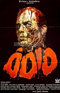 Ódio - Poster / Capa / Cartaz - Oficial 1