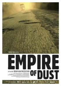 Empire of Dust - Poster / Capa / Cartaz - Oficial 1