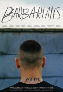 Barbarians - Poster / Capa / Cartaz - Oficial 1
