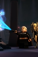Lego Star Wars: The Yoda Chronicles - The Dark Side Rises (Lego Star Wars: The Yoda Chronicles - The Dark Side Rises)