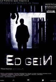 Ed Gein - O Serial Killer  - Poster / Capa / Cartaz - Oficial 5