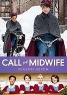 Call the Midwife (7ª Temporada) (Call the Midwife (Season 7))