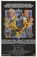 Pânico no Atlântico Express (Avalanche Express)