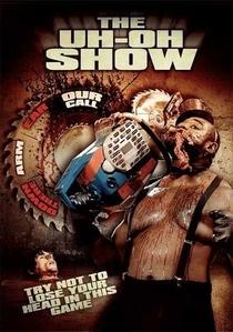 The Uh-Oh Show - Poster / Capa / Cartaz - Oficial 2