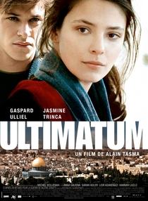 Ultimatum - Poster / Capa / Cartaz - Oficial 1