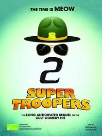Super Tiras 2 - Poster / Capa / Cartaz - Oficial 2