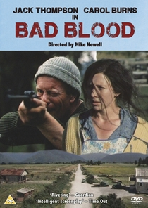 Bad Blood - Poster / Capa / Cartaz - Oficial 4