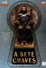 A Sete Chaves - Poster / Capa / Cartaz - Oficial 2