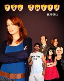 The Guild (2ª Temporada) - Poster / Capa / Cartaz - Oficial 2