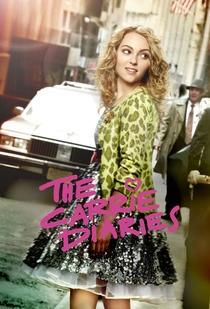 The Carrie Diaries (1ª Temporada) - Poster / Capa / Cartaz - Oficial 3