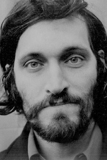 Vincent Gallo - Poster / Capa / Cartaz - Oficial 2