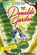 Donald's Garden  (Donald's Garden )