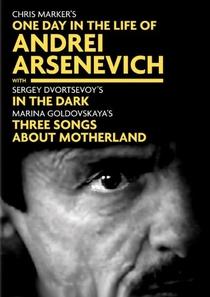 Um Dia na Vida de Andrei Arsenievitch - Poster / Capa / Cartaz - Oficial 1