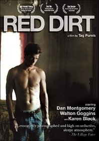 Red Dirt - Poster / Capa / Cartaz - Oficial 1