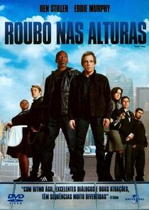 Roubo nas Alturas - Poster / Capa / Cartaz - Oficial 5