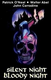 Noite de Sombras, Noite de Sangue - Poster / Capa / Cartaz - Oficial 2