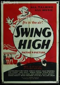 Swing High - Poster / Capa / Cartaz - Oficial 1