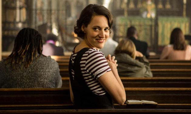 'Fleabag' ganha prêmio no Royal Television Society Awards