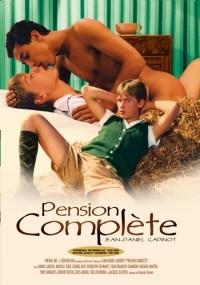 Pension Complète - Poster / Capa / Cartaz - Oficial 1