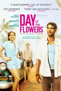 Day of the Flowers - Poster / Capa / Cartaz - Oficial 1