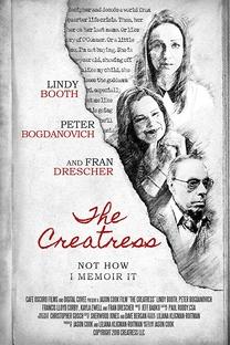 The Creatress - Poster / Capa / Cartaz - Oficial 1