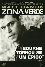 Zona Verde - Poster / Capa / Cartaz - Oficial 5