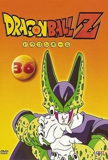 Dragon Ball Z (6ª Temporada) - Poster / Capa / Cartaz - Oficial 28