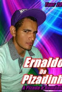 Ernaldo da Pizadinha - Poster / Capa / Cartaz - Oficial 1