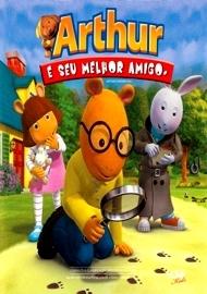 Arthur e seu Melhor Amigo - Poster / Capa / Cartaz - Oficial 1