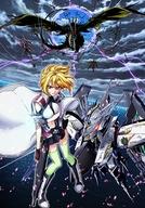 Cross Ange: Tenshi to Ryuu no Rondo (クロスアンジュ 天使と竜の輪舞[ロンド])