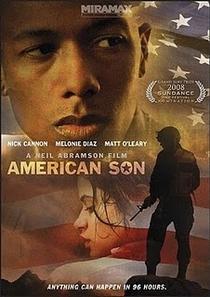 Filho da América - Poster / Capa / Cartaz - Oficial 1