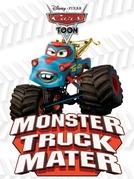 Mate, Caminhão Monstro (Monster Truck Mater)
